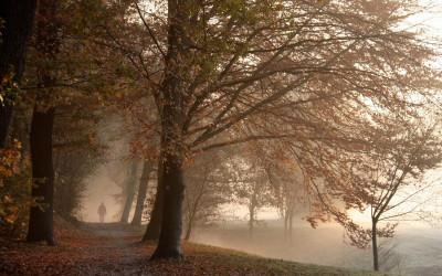 Podzimní únava a deprese